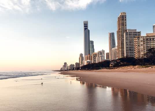 Gold Coast, Queensland, Úc