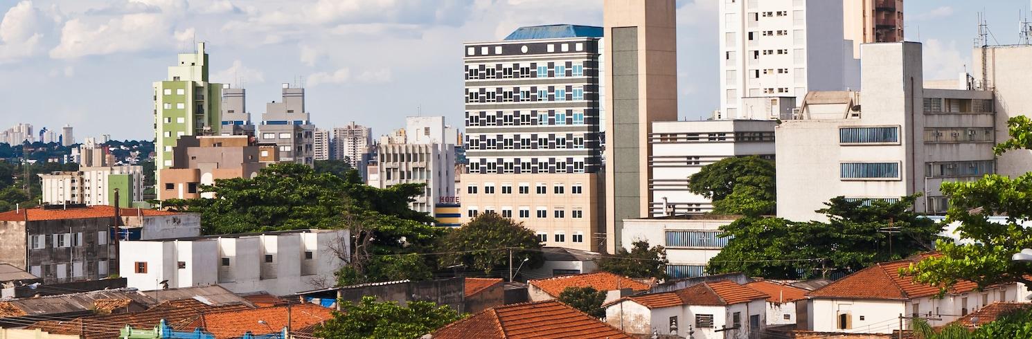Campinas, Brazil