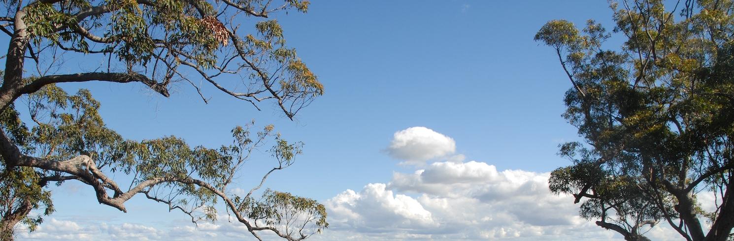 罗克汉普顿, 昆士兰州, 澳大利亚