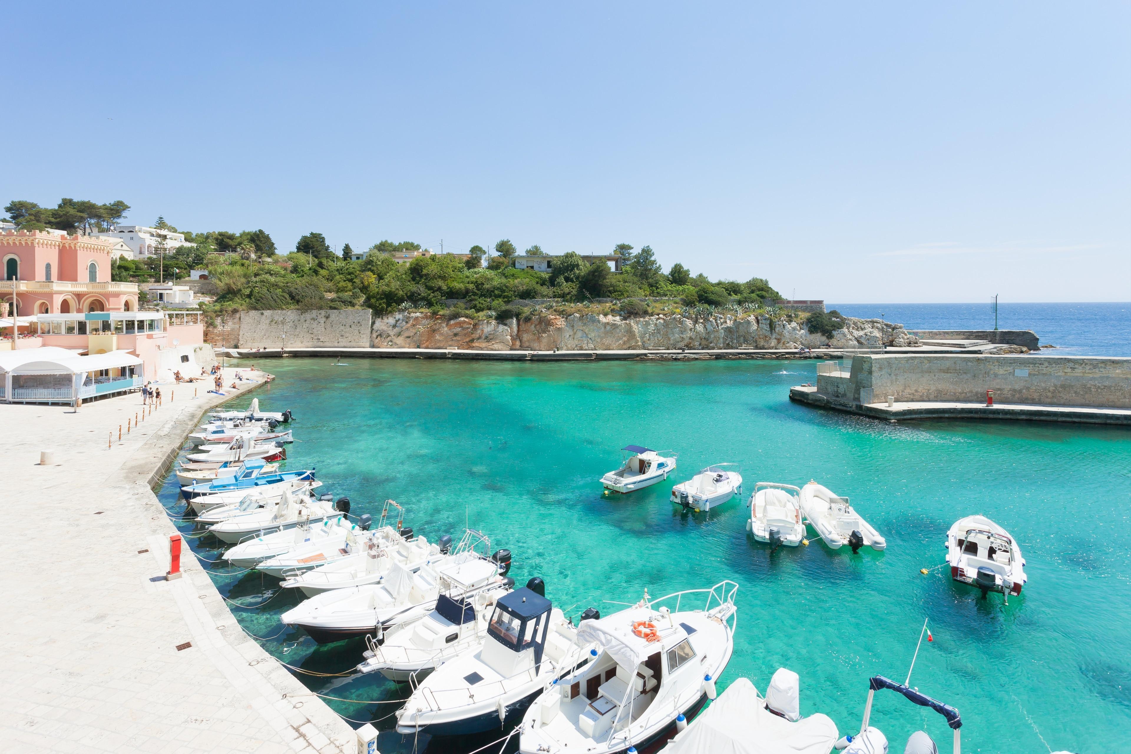 Tricase, Puglia