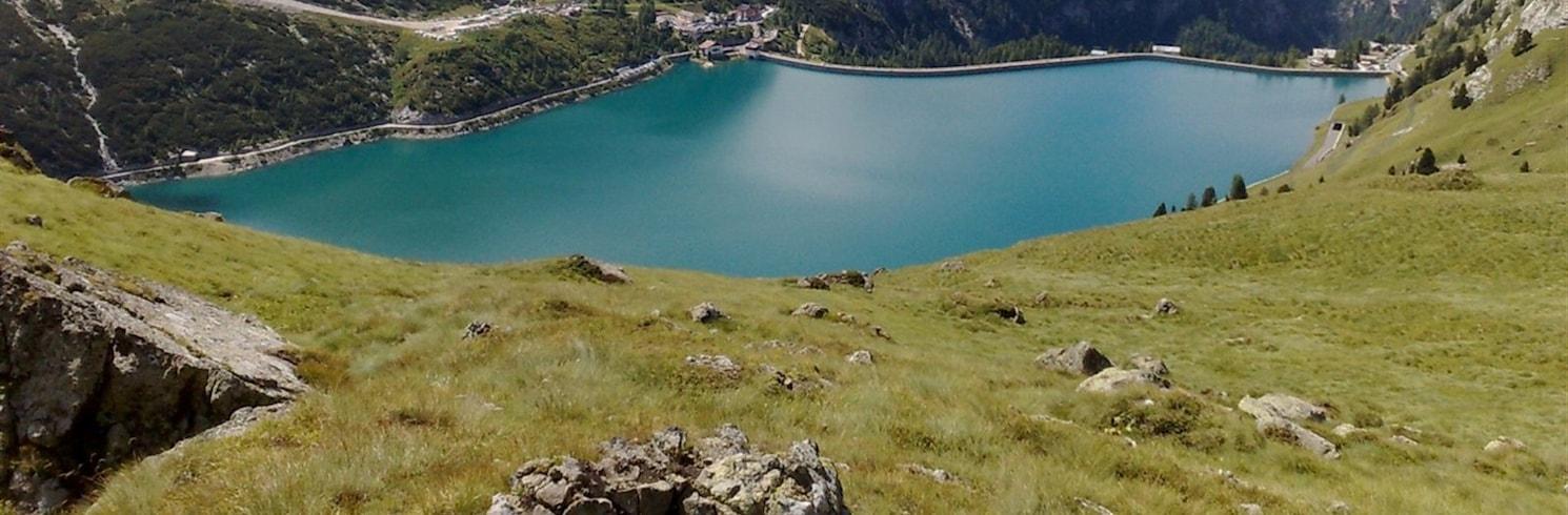 Canazei, Italie