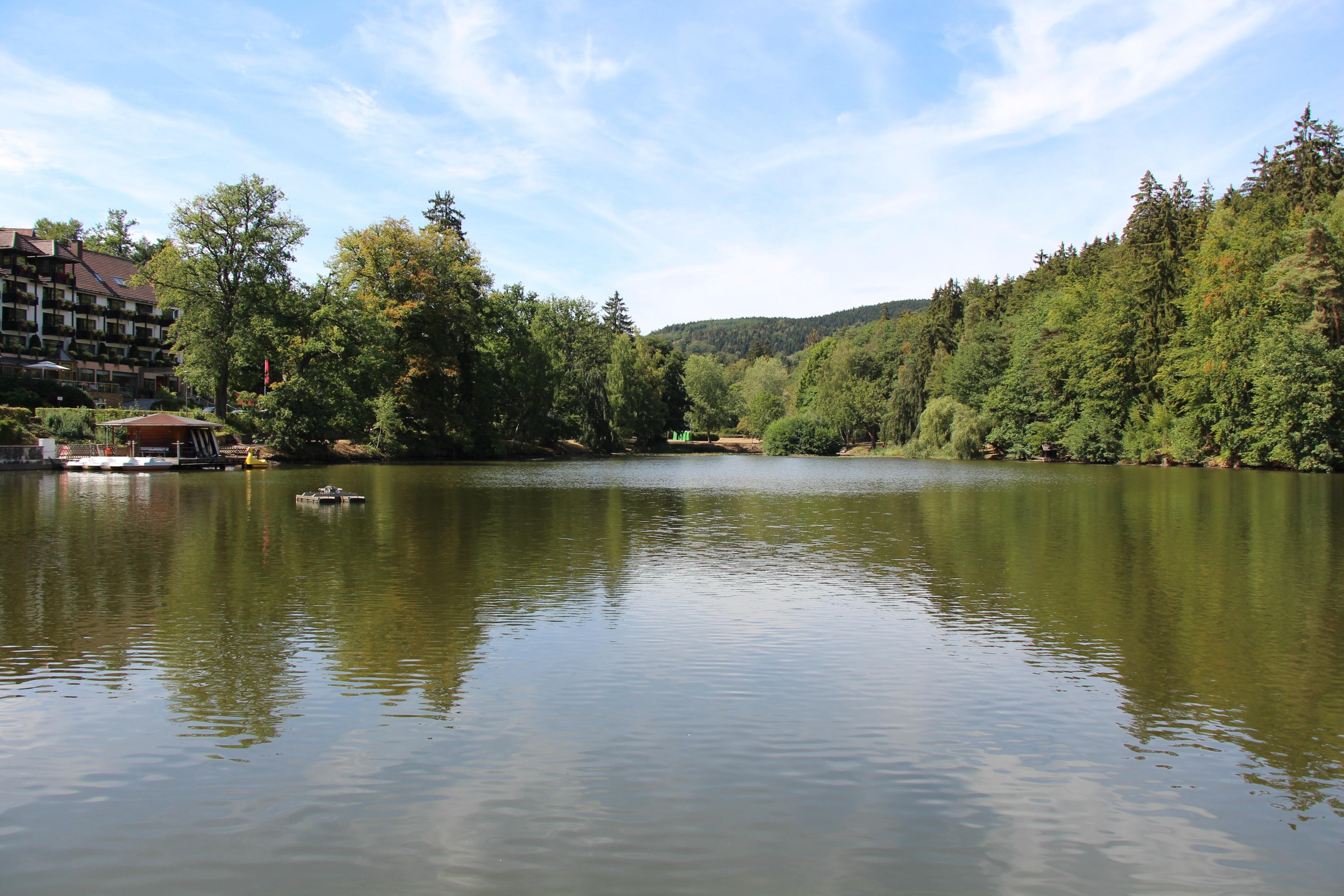 Bad Sachsa, Niedersachsen, Deutschland