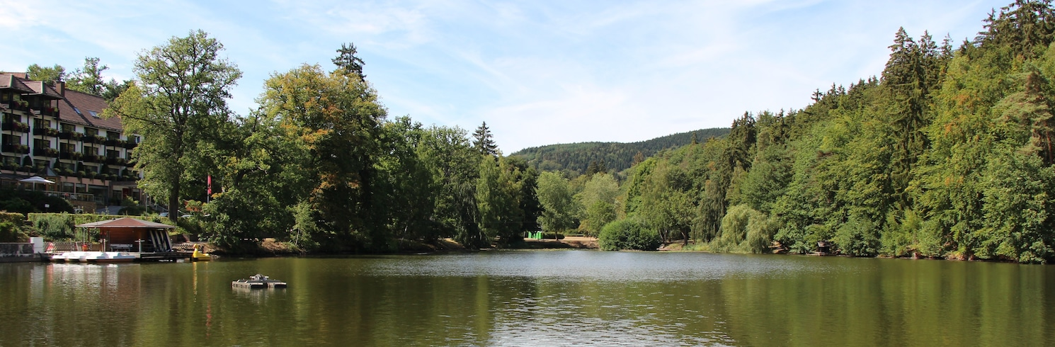 Bad Sachsa, Allemagne