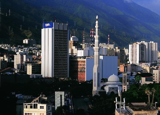 Atlantico, Colombia
