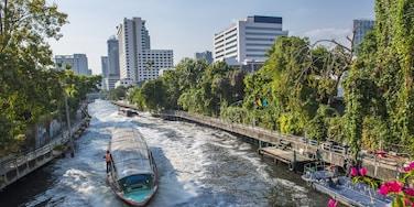 Minburi, Bangkok, Bangkok, Tailandia