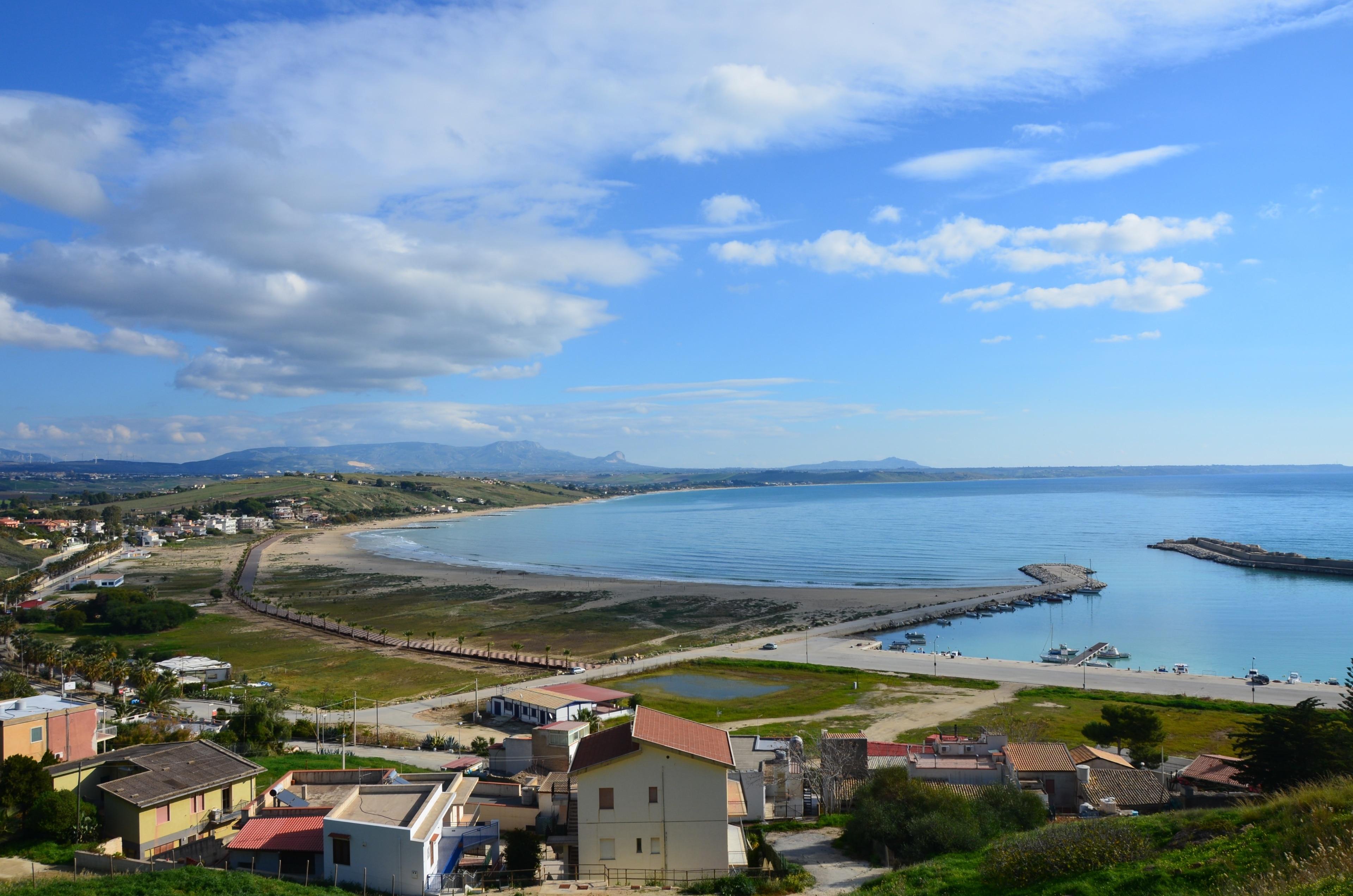 Menfi, Sicilia, Italia