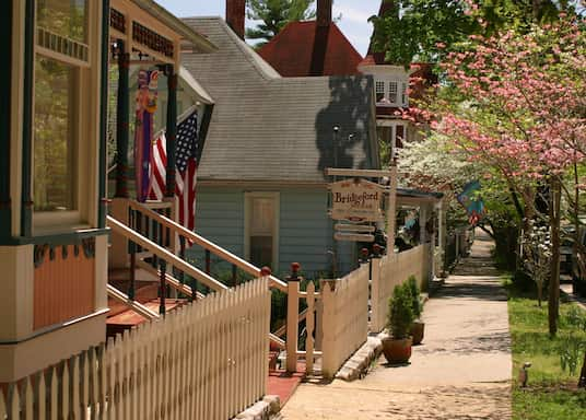 Eureka Springs, Arkansas, USA