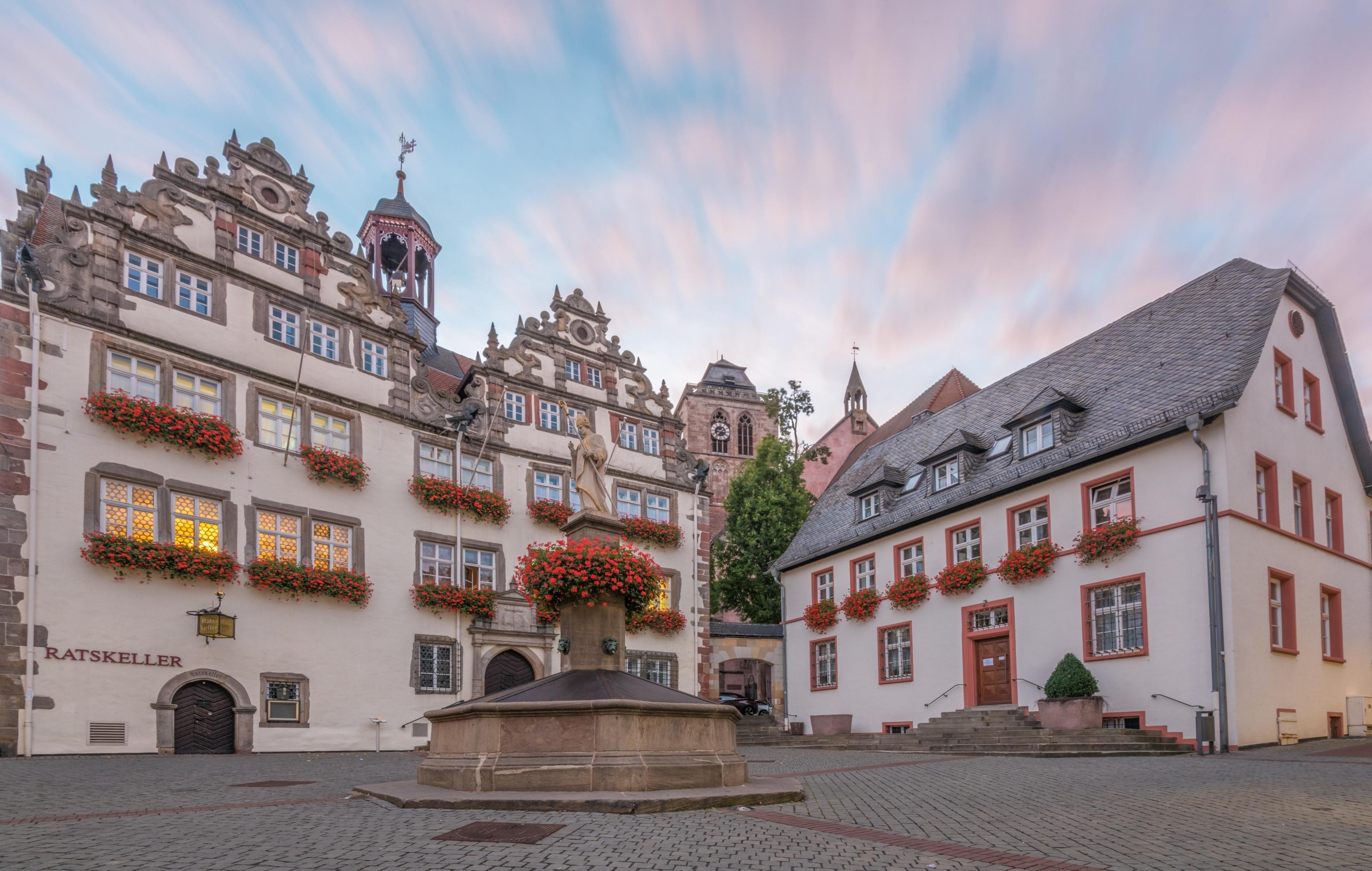 Bad Hersfeld, Hessen, Deutschland
