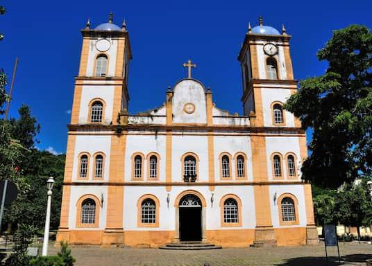 Sao Francisco Do Sul, Βραζιλία