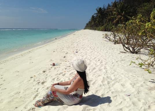 Χουλχουμαλέ, Μαλδίβες