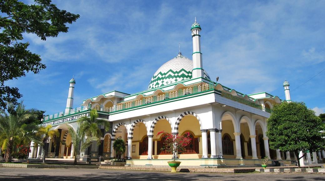 Nam Sulawesi
