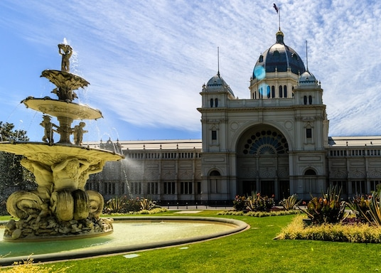 Melbourne, Victoria, Australien