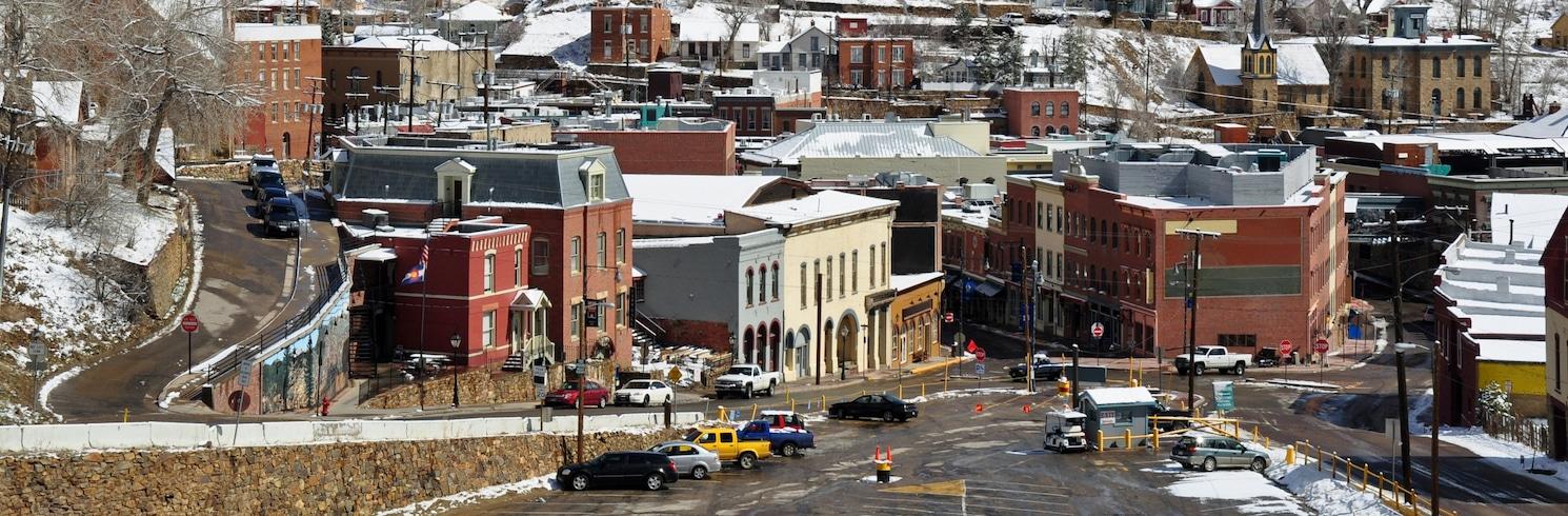 Central City, Colorado, Verenigde Staten
