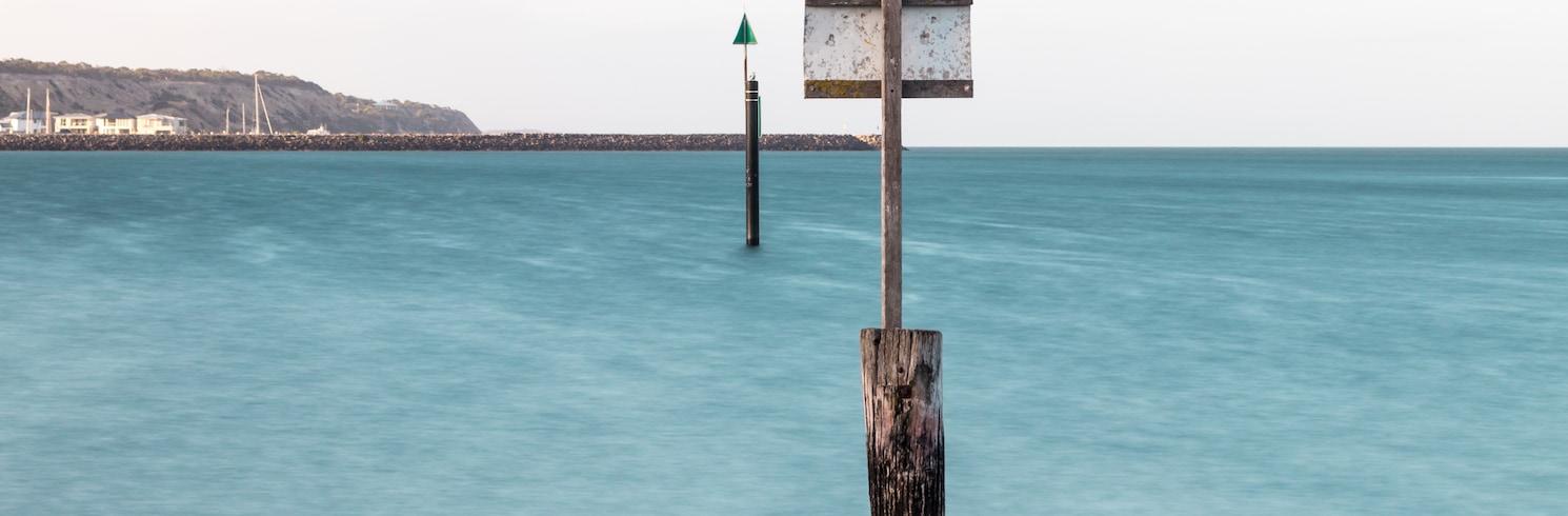 Port Vincent, South Australia, Australia