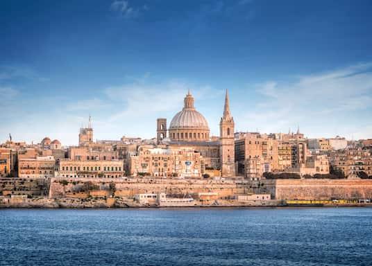 Mdina Old City, Malta