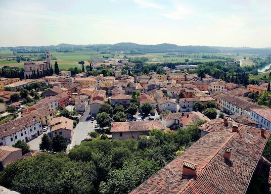 Monzambano, Italy
