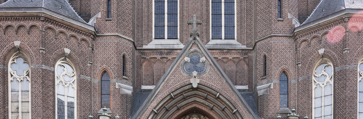 Tilburg, Alankomaat