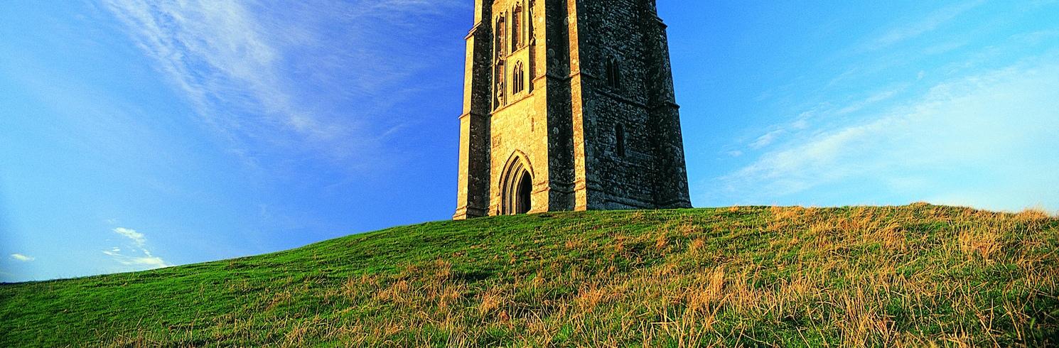 Mendip District, Birleşik Krallık