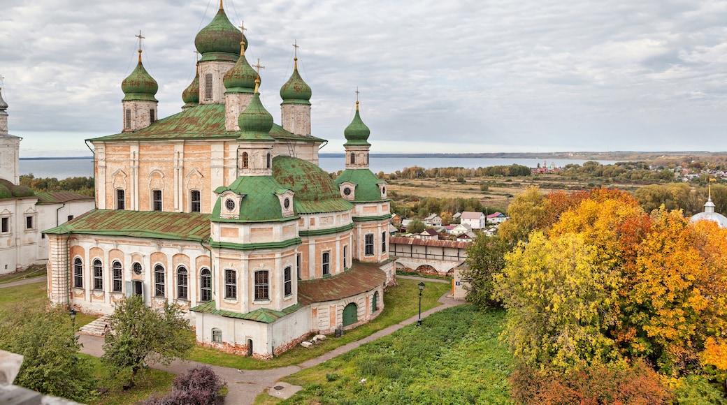 Yaroslavl Oblast