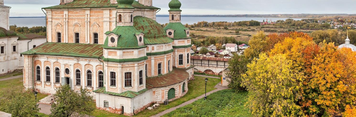 ياروسلاڤل أوبلاست, روسيا