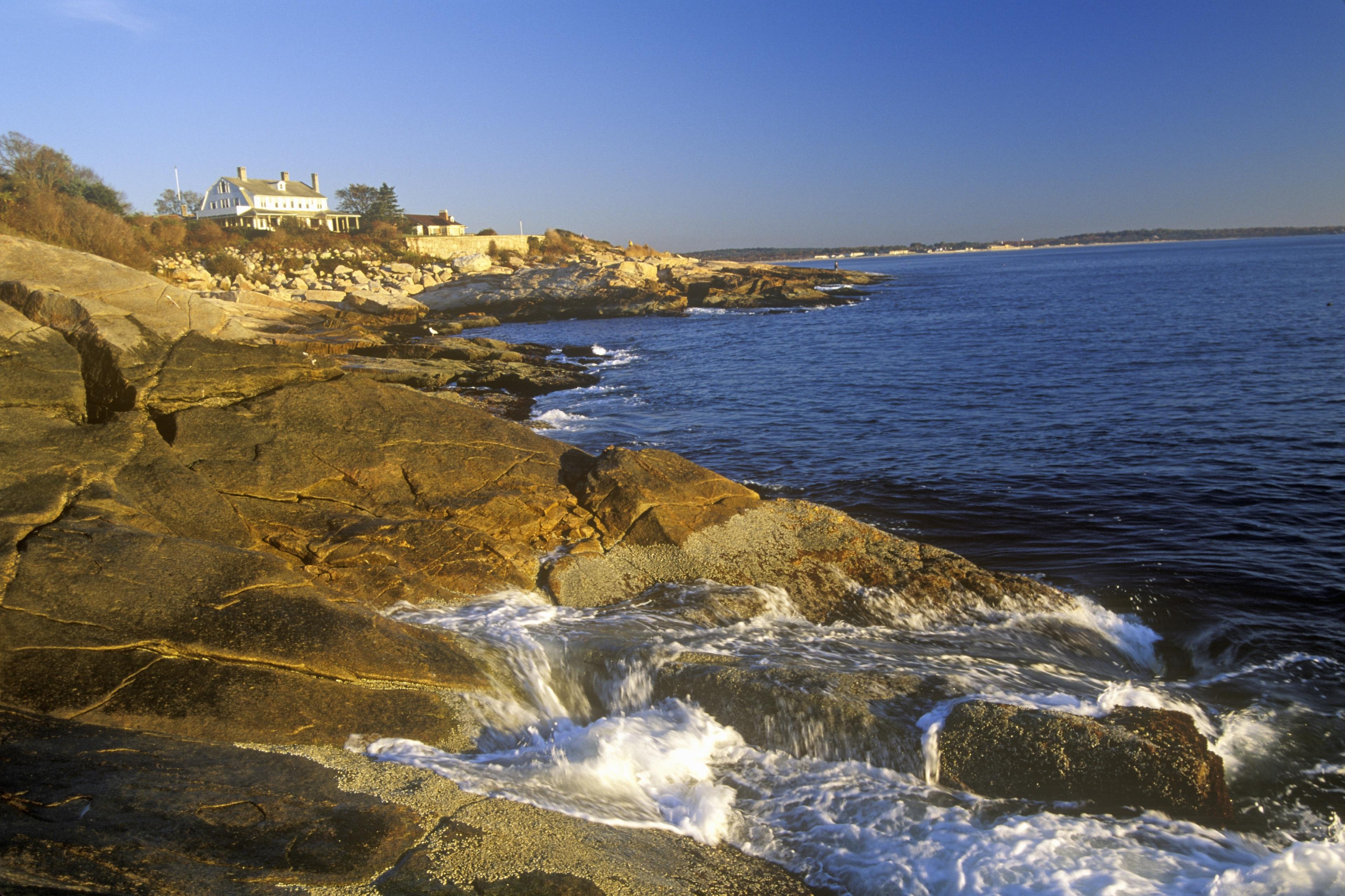 Misquamicut, Rhode Island, United States of America