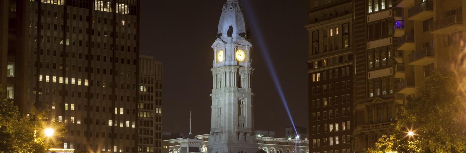 Filadelfija, Pensilvanija, Jungtinės Amerikos Valstijos