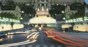 Plaza del Españoleto