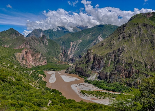 Abancay, Peru