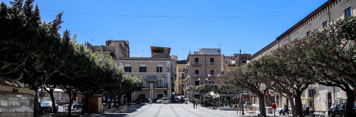 Favara, Ý