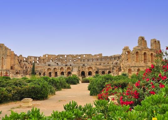 Tunisa, Tunisija