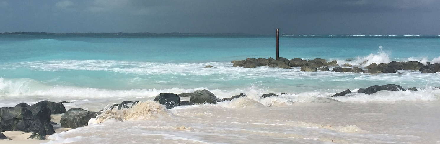 Providenciales, Turks và Caicos
