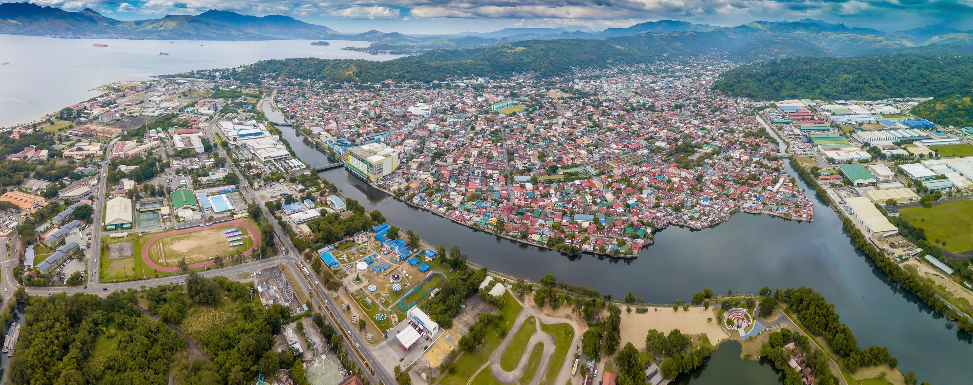 Central Luzon, Philippinen