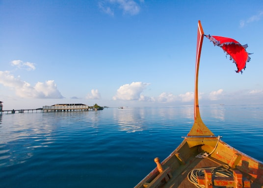 Đảo Nam Nilandhe, Maldives