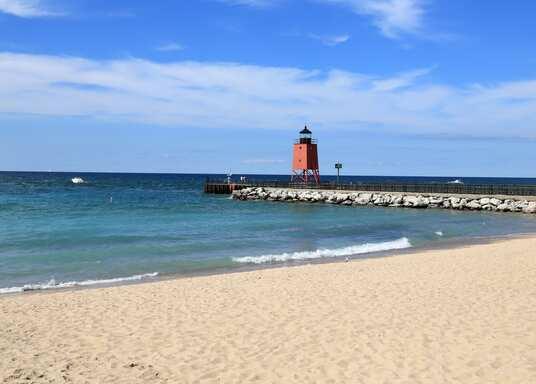 Charlevoix, Michigan, United States of America