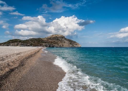 Регіональна одиниця Родос, Греція