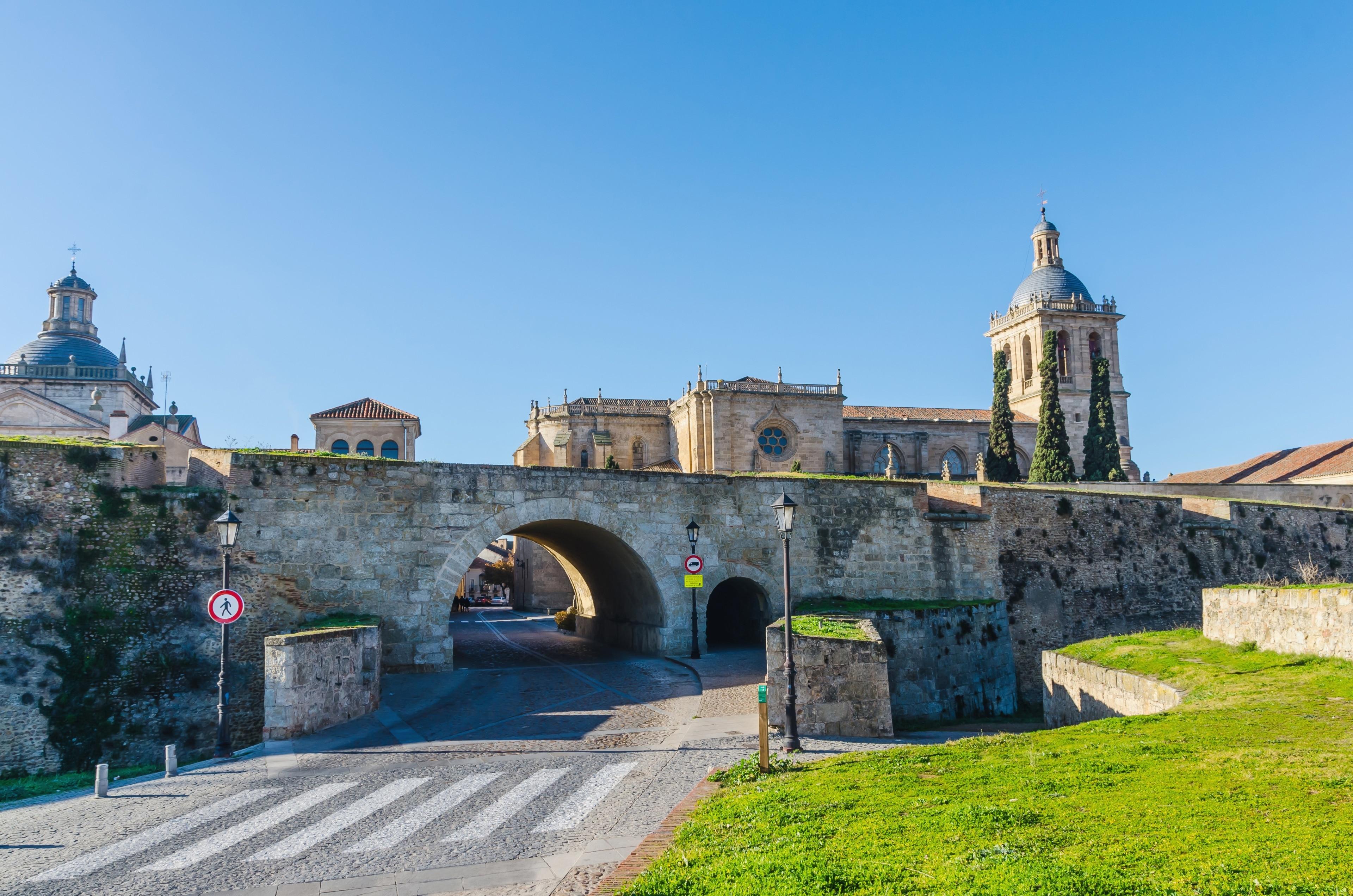 Comarca de Ciudad Rodrigo, Castile and Leon, Spain