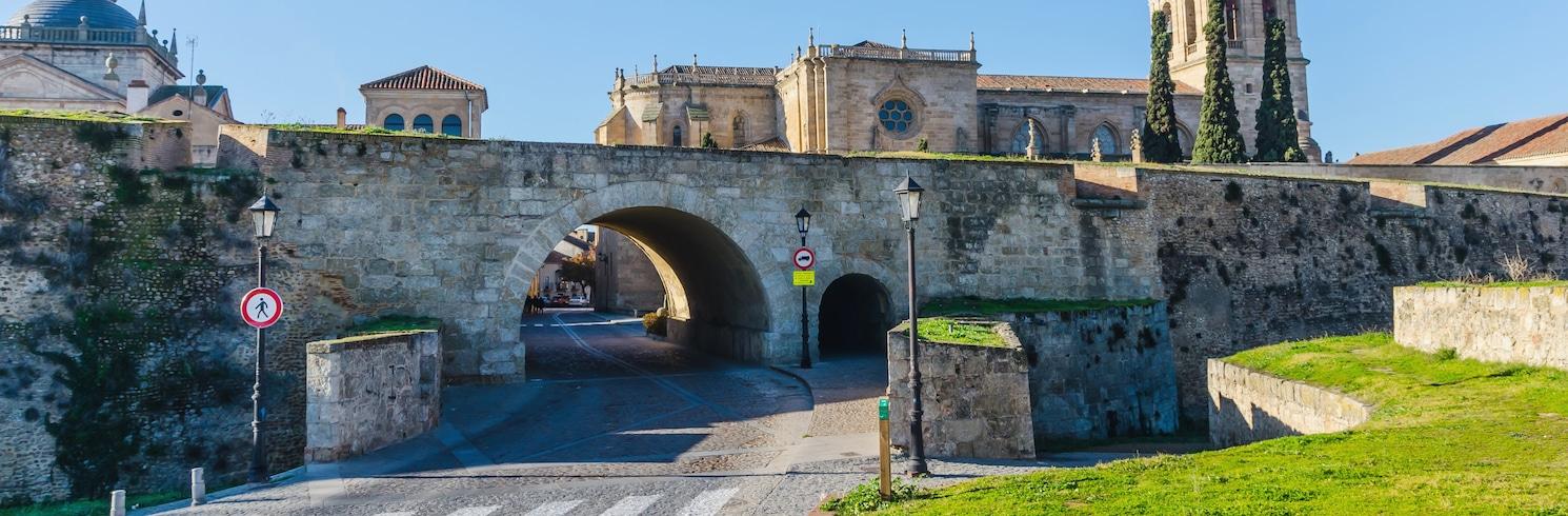 Ciudad Rodrigo, Spanje