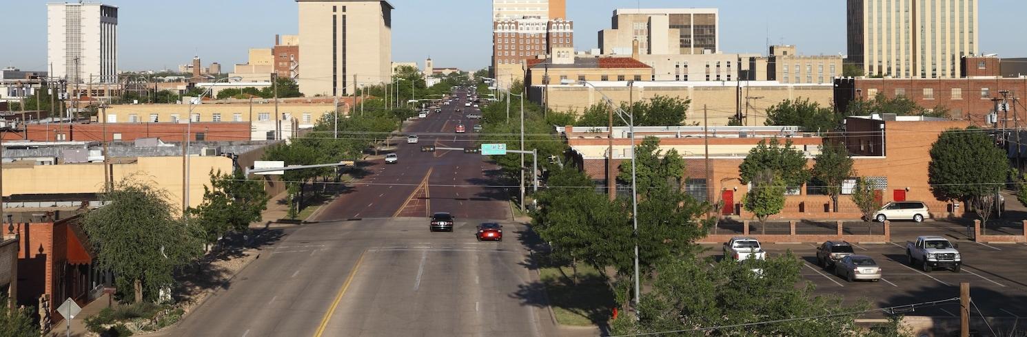 Lubbock County, Texas, USA