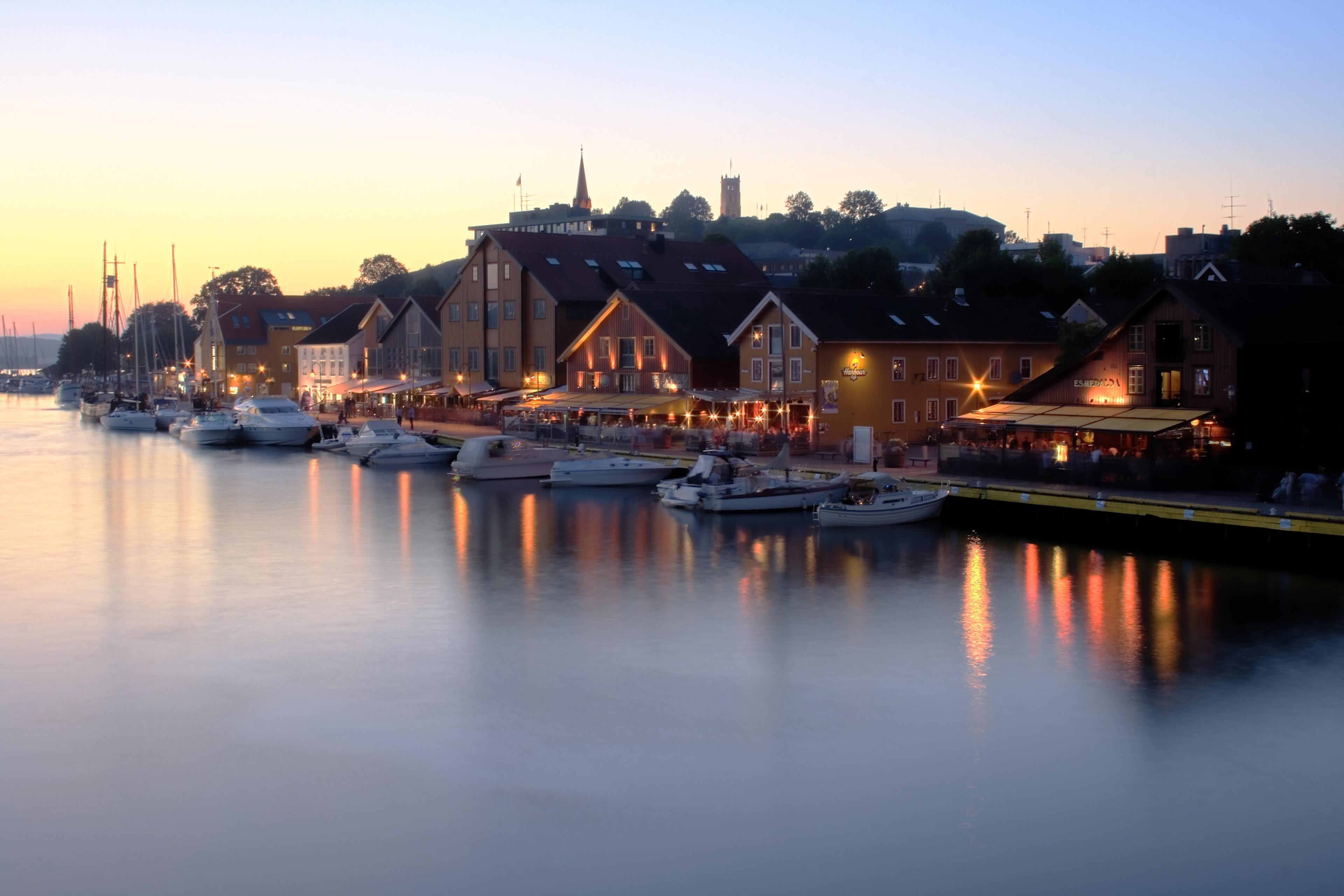 Tonsberg, Vestfold og Telemark, Norway