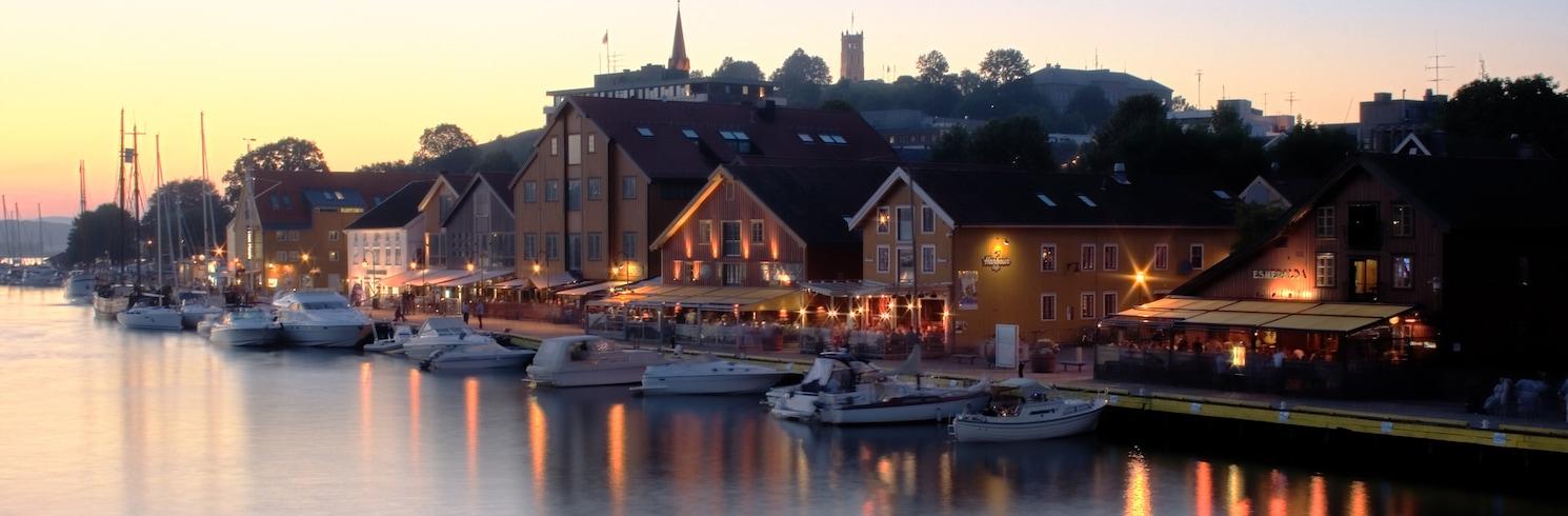 Tonsberg, Norway