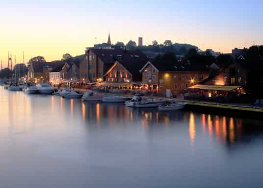 Tønsberg, Norge