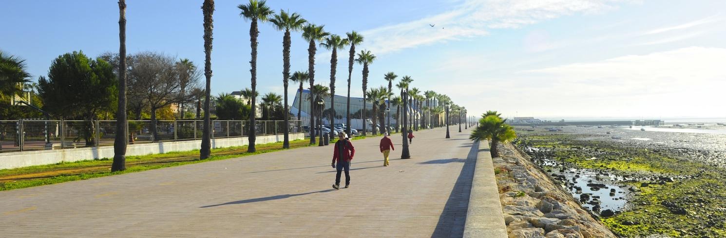 Puerto Real, Spanje
