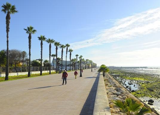 雷亞爾港, 西班牙