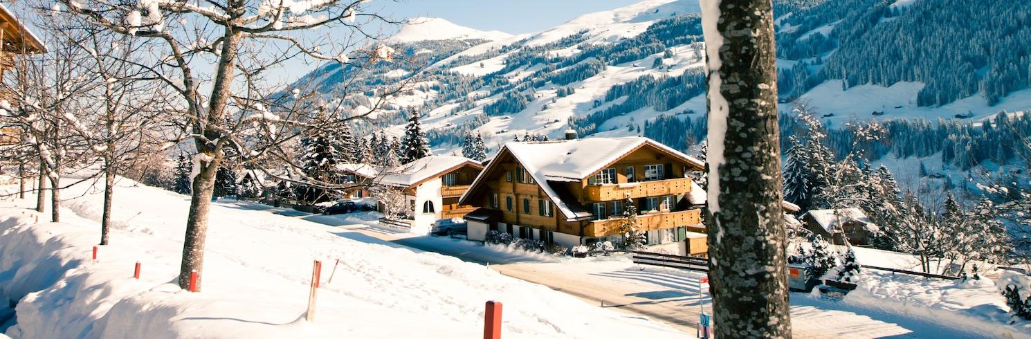 Adelboden, Suiza