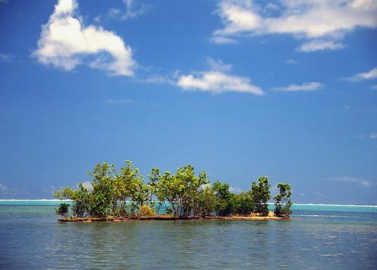 Uturoa, French Polynesia