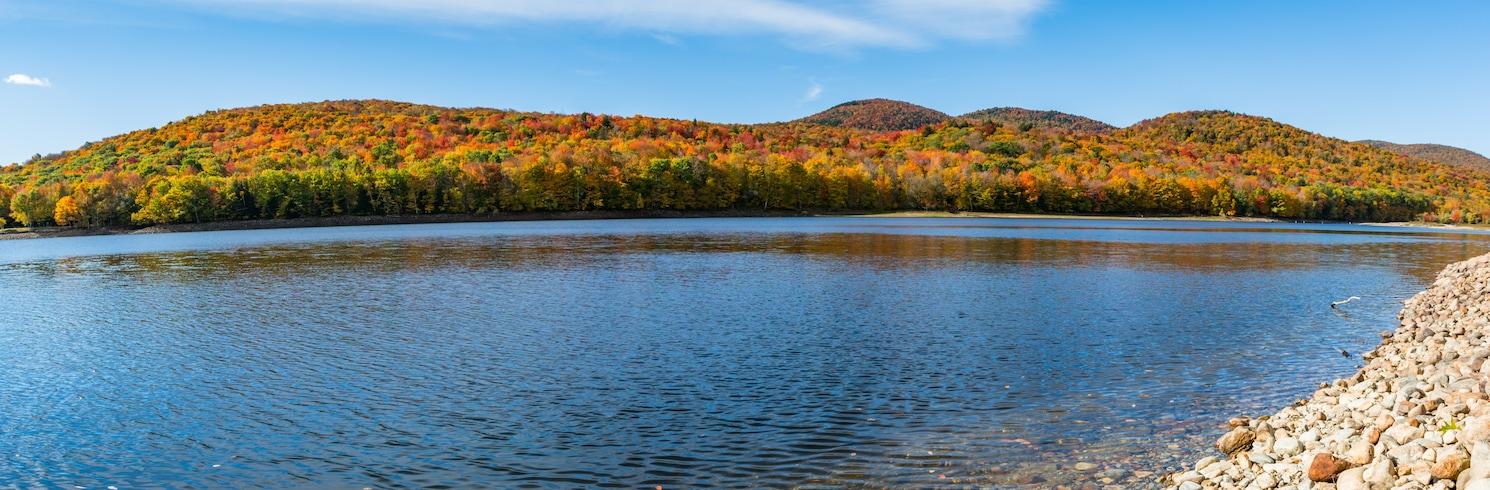 Wilmington, Vermont, United States of America