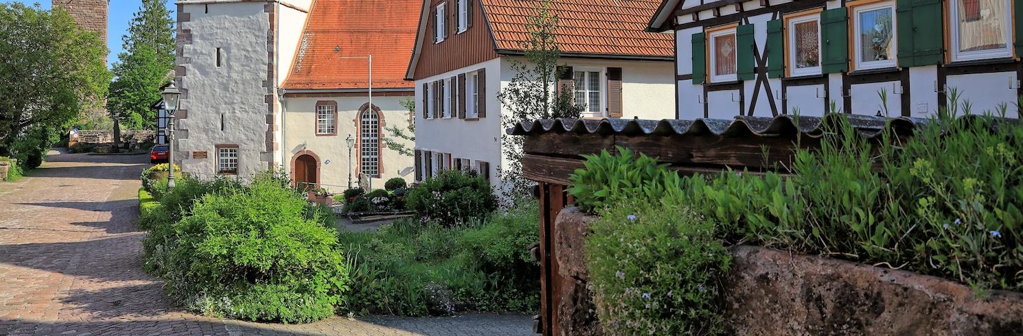 Bad Teinach-Zavelstein, Alemanha