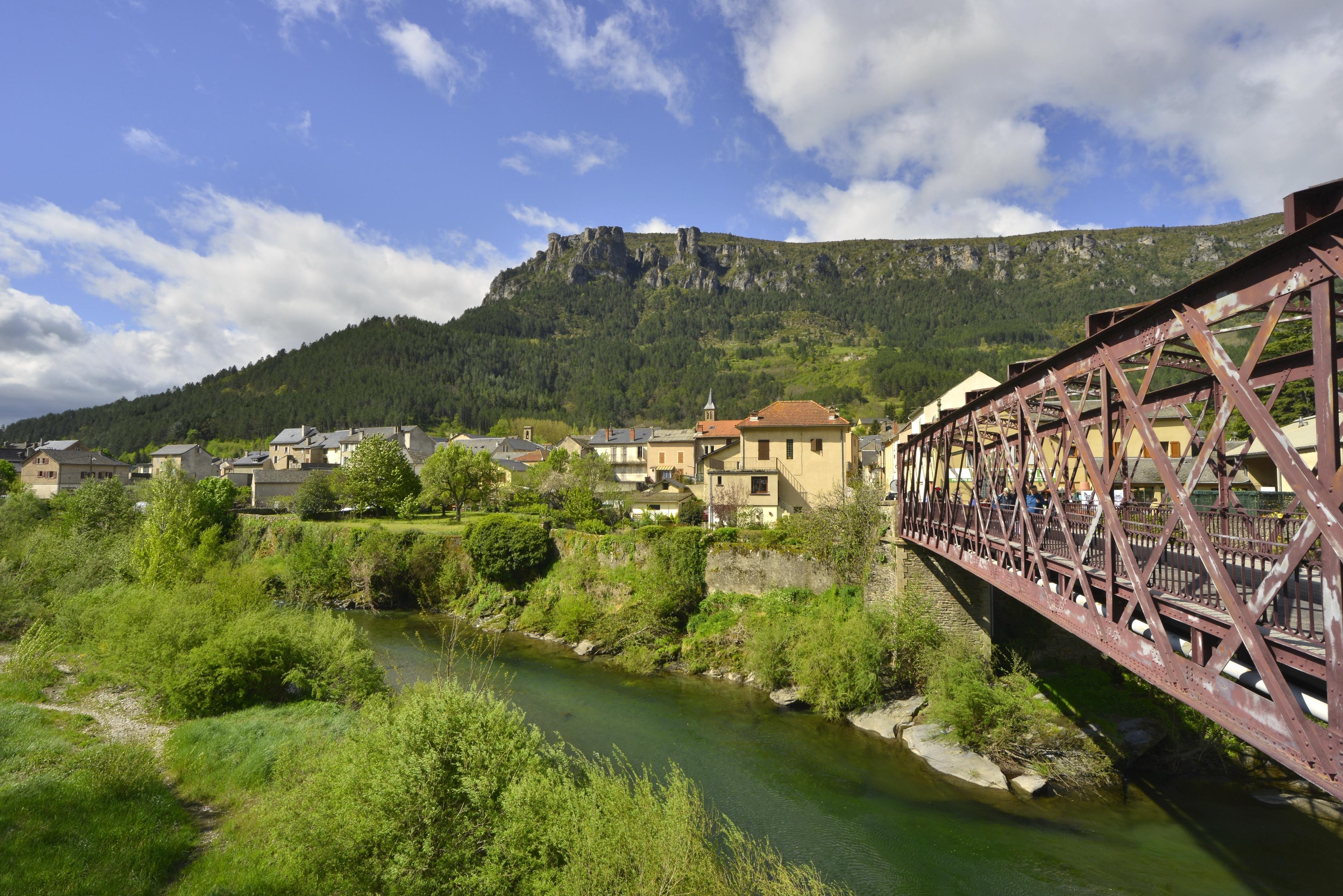 Lozere, Francja