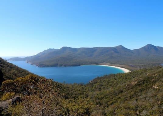Freycinet, Tasmánia, Austrália