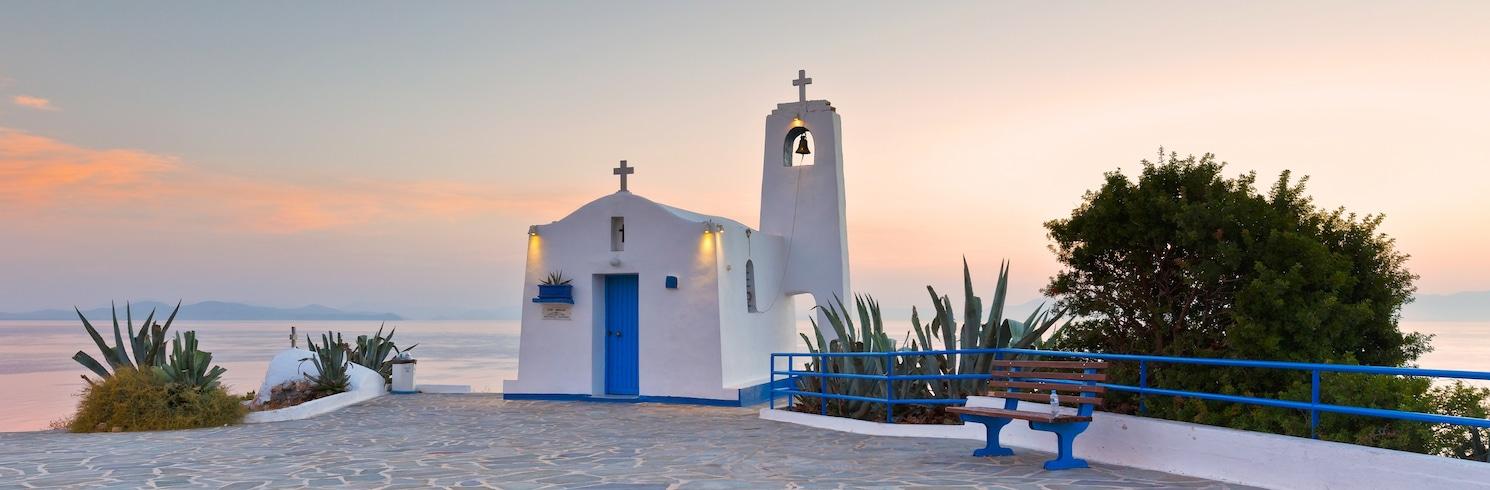 Rafina-Pikermi, Greece